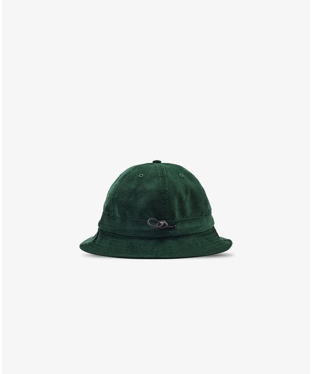 POP Trading Company POP Bell Hat Dark Green Minicord