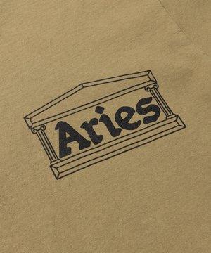 Aries Aries Temple LS Olive