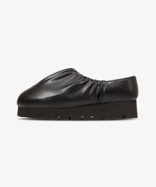 Yume Camp Shoe Low Black