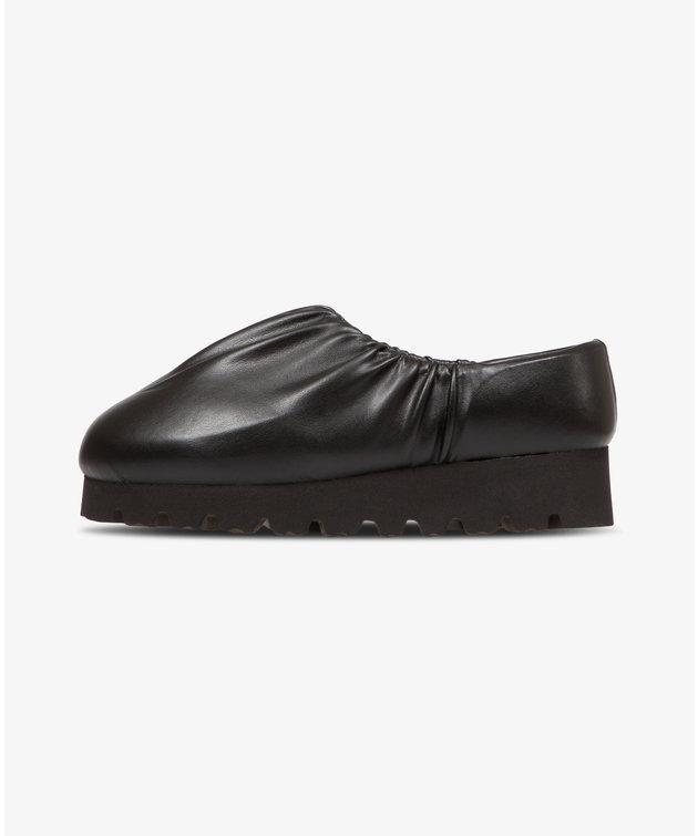 Yume Yume Yume Camp Shoe Low Black