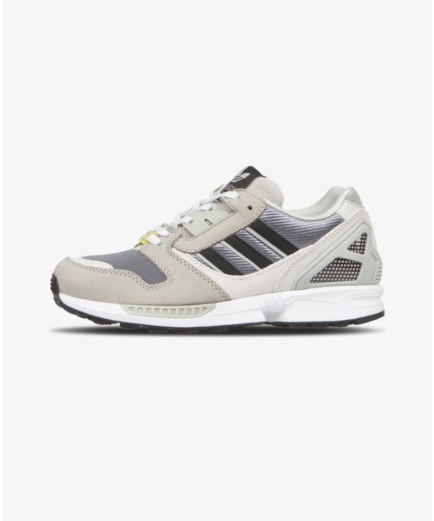 Adidas adidas ZX 8000 Feather Grey
