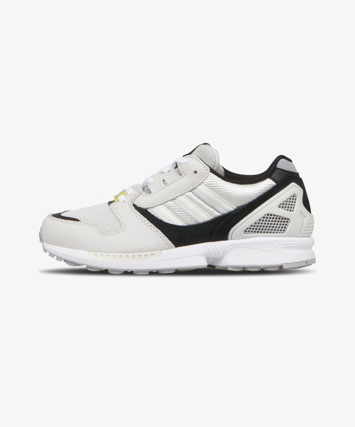 adidas ZX 8000 Crystal White/Core Black