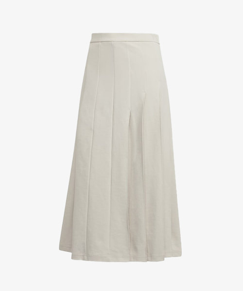 Y-3 Classic Track Skirt Clear Brown
