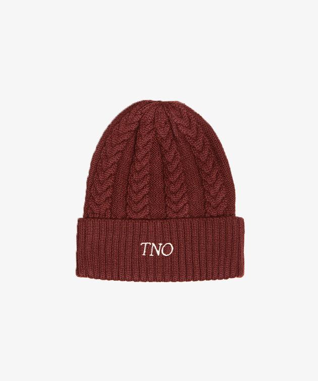 The New Originals TNO Cable Knit Beanie