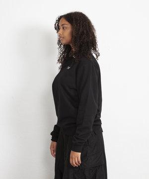 The New Originals TNO Barman Stripe Sweater Black
