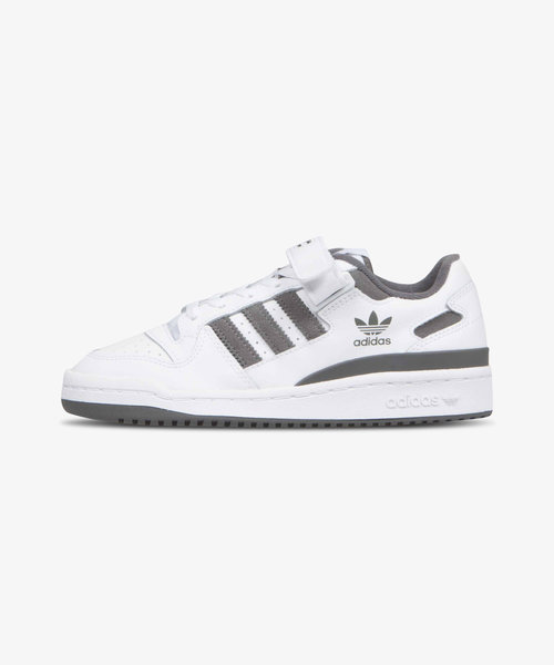 adidas Forum Low White/Grey