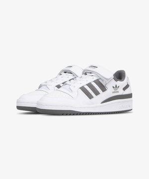 Adidas adidas Forum Low White/Grey