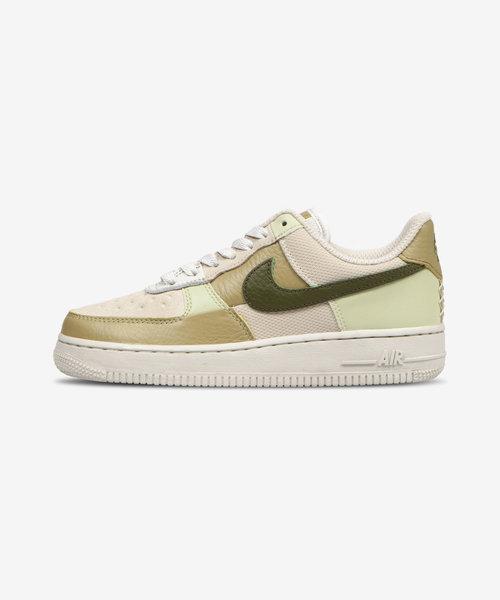 Nike Air Force 1 Rough Green