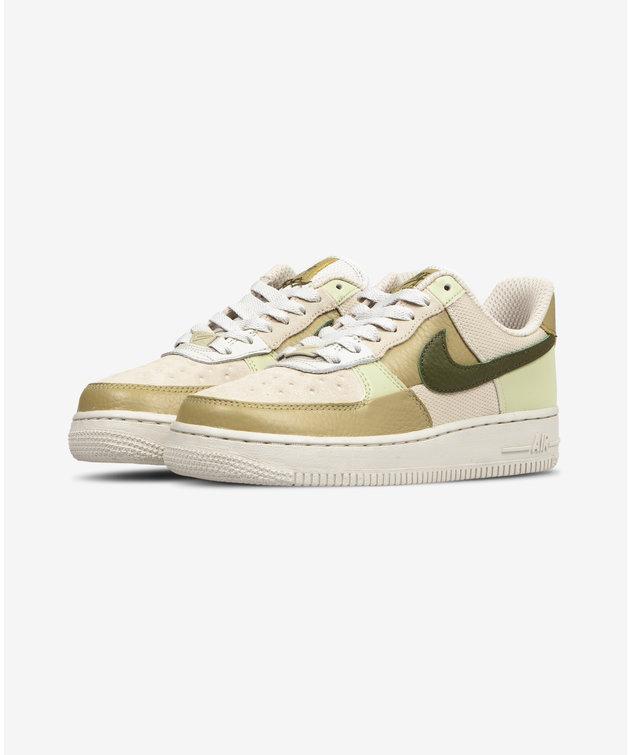 Nike Nike Air Force 1 Rough Green