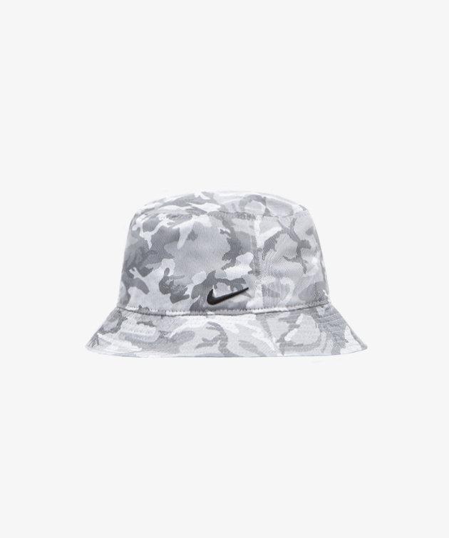 Nike Nike NRG Bucket AOP Grey