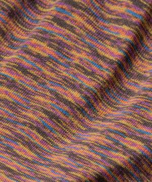 Aries Aries Space Dye No Problemo Knit Yellow