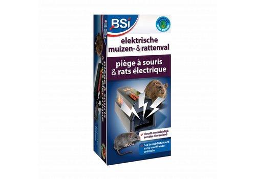 BSI Elektrische muizen en rattenval