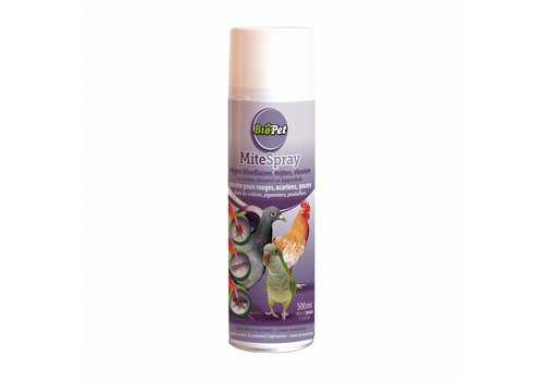 BioPet MiteSpray 500 ml