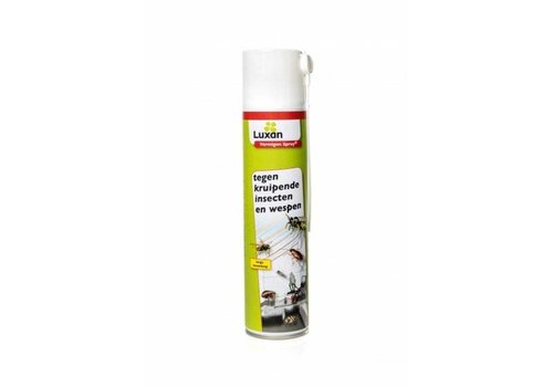 Luxan Vermigon Spray 400 ml