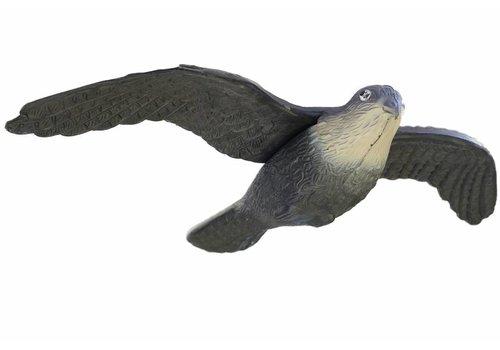 Whites Hanging Hawk vogelverjager