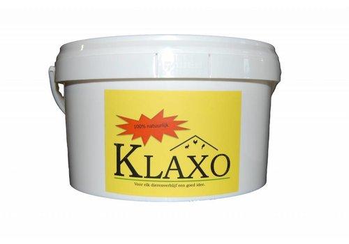 Klaxo Witkalk 2,5 Liter