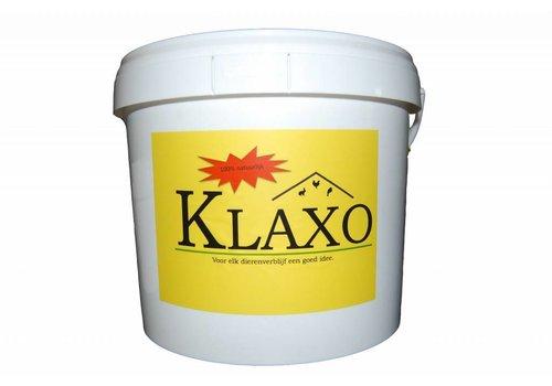 Klaxo Witkalk 5 Liter