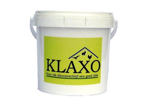 Klaxo Witkalk 1 Liter