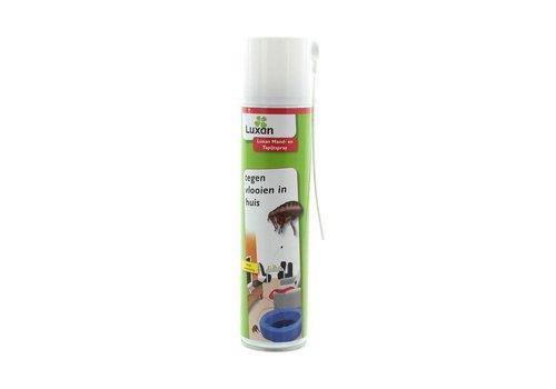 Luxan Spray tegen vlooien in huis 400 ml