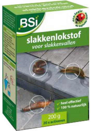 BSI Slakkenlokstof voor slakkenvallen