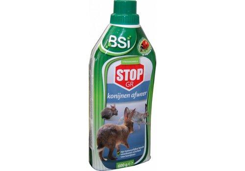 BSI Stop GR Konijnen Afweer 600 gram