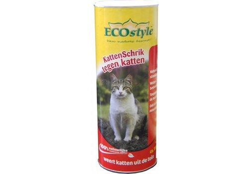 ECOstyle KattenSchrik tegen katten 400 gram