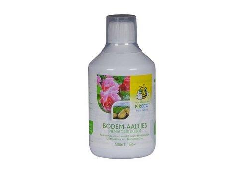 Pireco Bodem-Aaltjes vloeibaar 500 ml