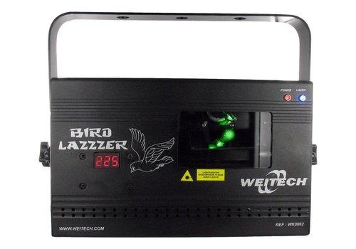 Weitech Bird Lazzzer vogelverjager