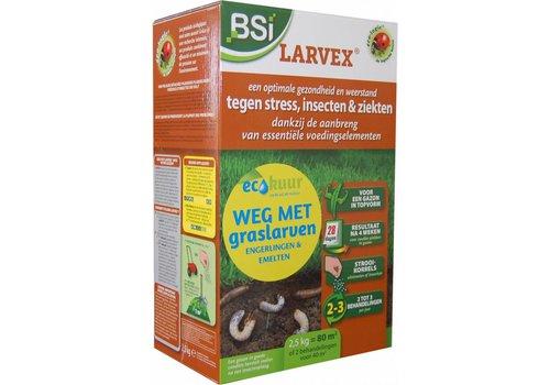 BSI Larvex strooikorrels 2,5 kg
