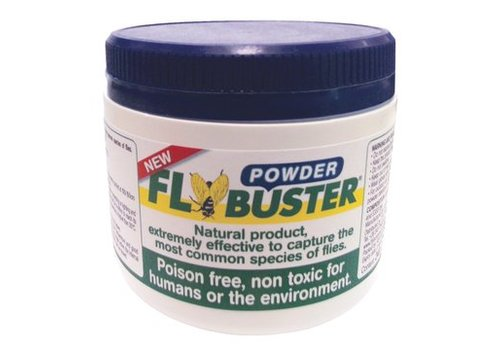 Flybuster Vliegen lokstof 240 gram