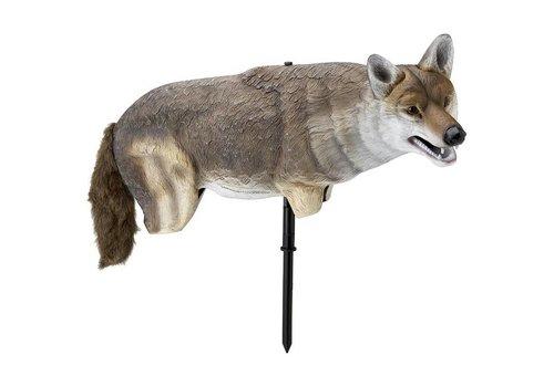 Ketrop Imitatie wolf dierenverjager