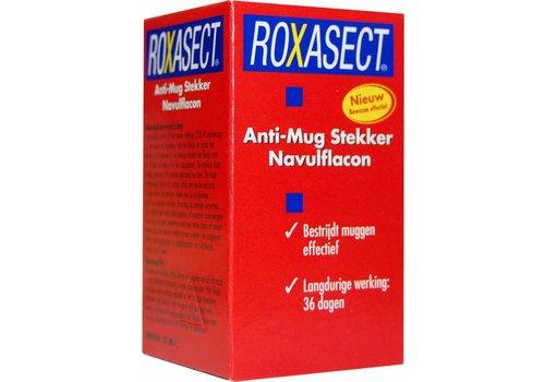 Roxasect Anti-Mug Stekker navulling