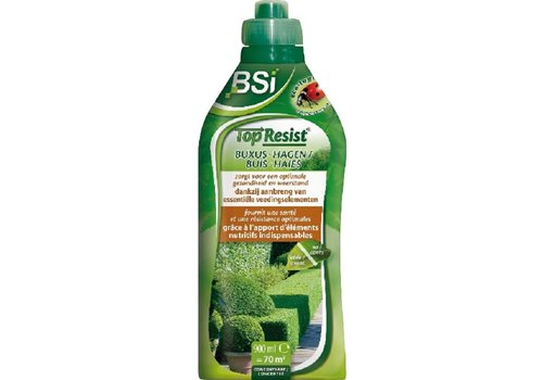 BSI Top Resist Buxus Hagen 900 ml