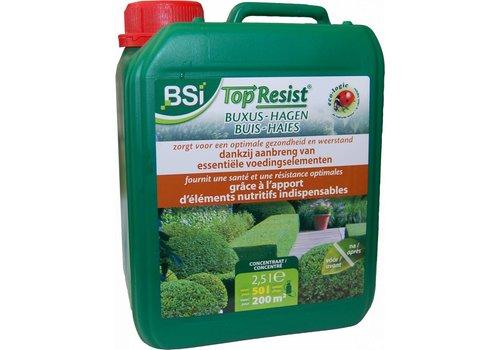 BSI Top Resist Buxus Hagen 2,5 liter