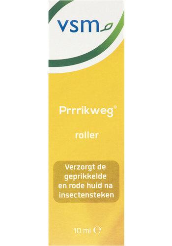 VSM Prrrikweg roller