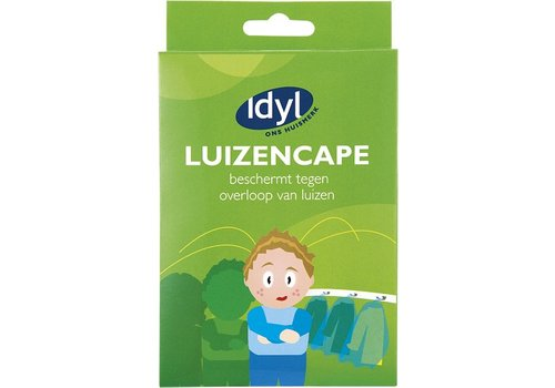 Idyl Luizencape