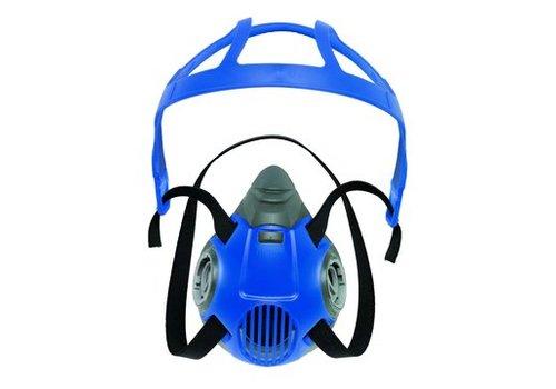 Draeger X-plore 3300 halfgelaatsmasker