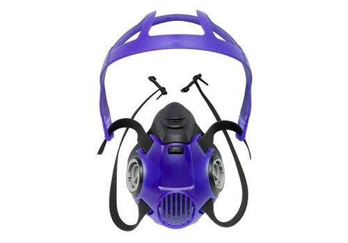Draeger X-plore 3500 halfgelaatsmasker