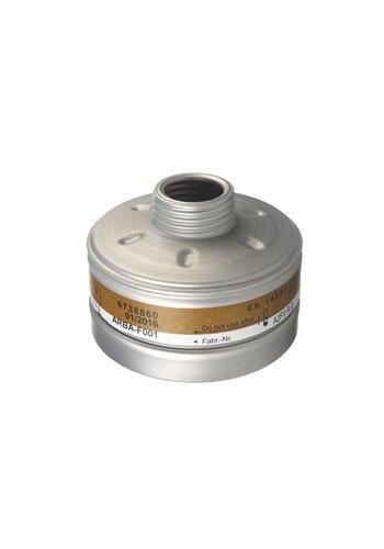 Draeger X-Plore RD40 A2-P3 Filter