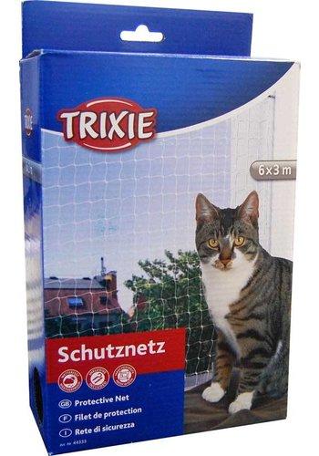 Trixie Transparant weringsnet 6 x 3 meter