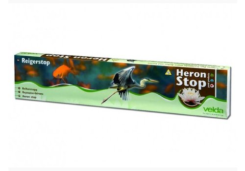 Velda Heron Stop reigerverjager