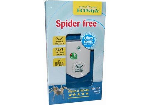 ECOstyle Spider Free spinnenverjager