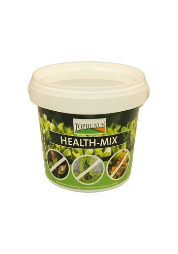Topbuxus Health-Mix 200 gram