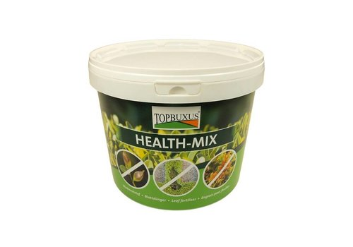Topbuxus Health-Mix 2 kilo