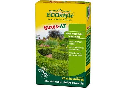 ECOstyle Buxus-AZ meststof 800 gram
