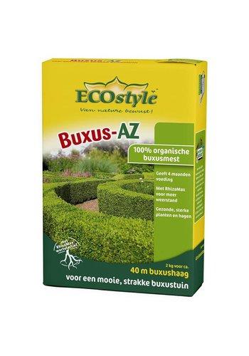 ECOstyle Buxus-AZ meststof 1,6 kg