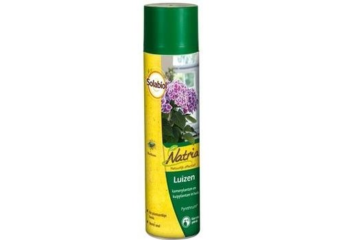Solabiol Natria Pyrethrum spray 400 ml