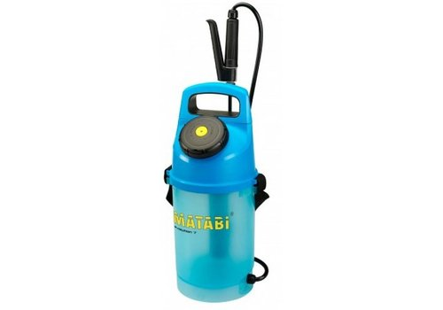 Matabi Evolution 7 - 5 liter