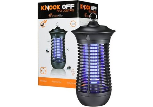 Knock Off InsectKiller 18 watt