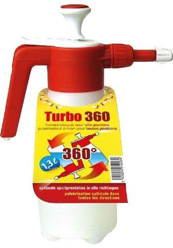 BSI Turbo 360 hand drukspuit 1,3 liter